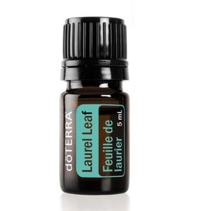 DoTERRA essential oil Laurel leaf 5 mL